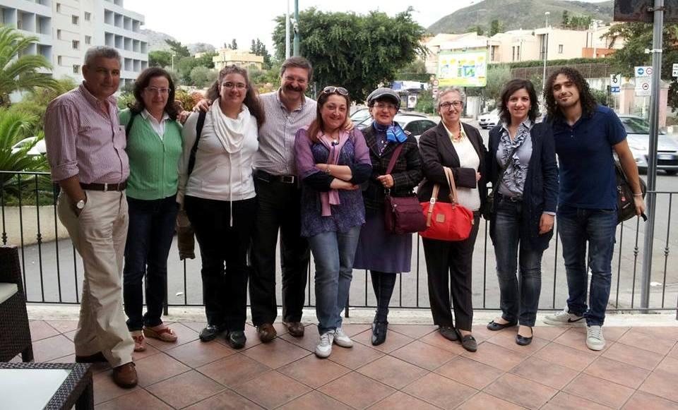 L'AC a Cefalù: breve nota sul Consiglio regionale