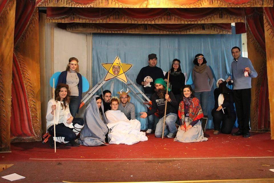 Natale è… tempo di spiritualità per giovani, educatori Acr e giovanissimi
