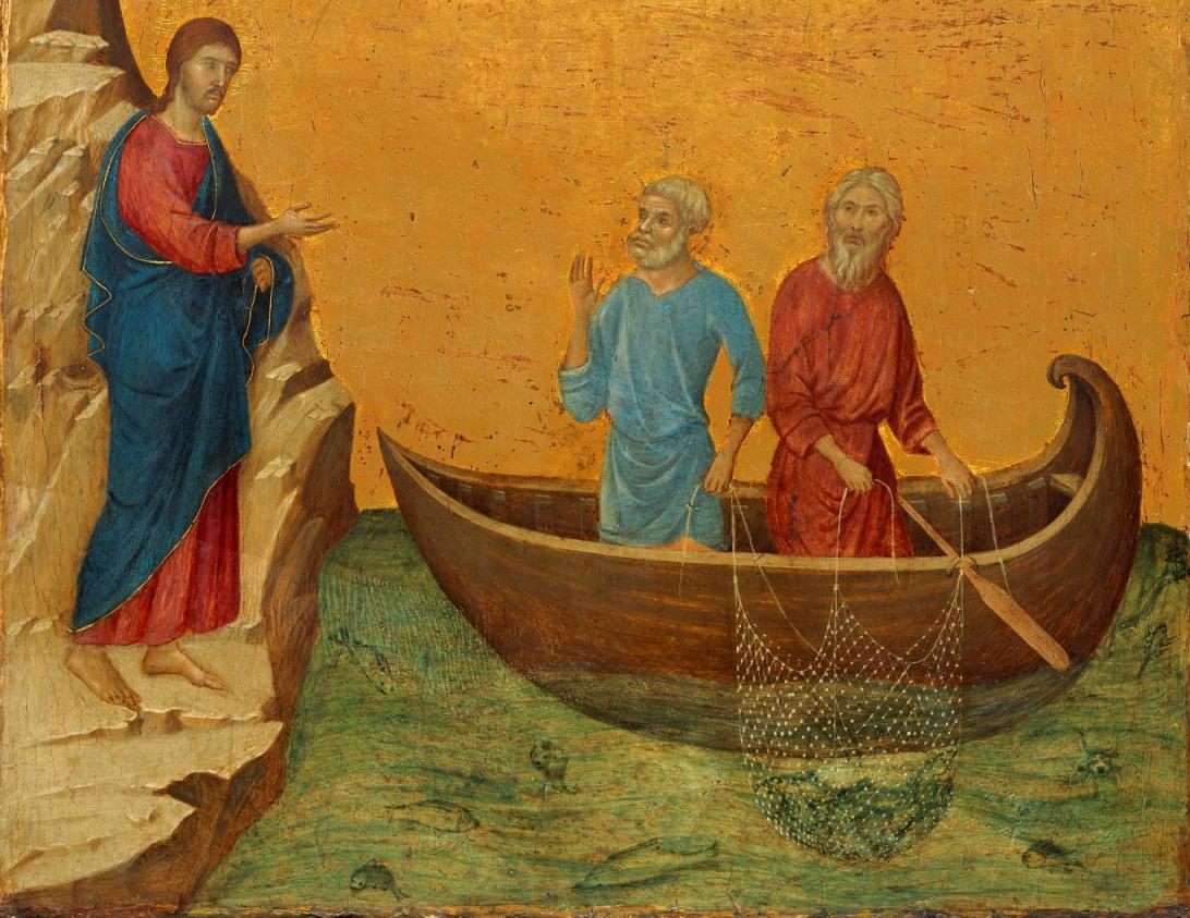 """""""Chi manderò e chi andrà per noi? Eccomi, manda me"""" Isaia 6,8"""