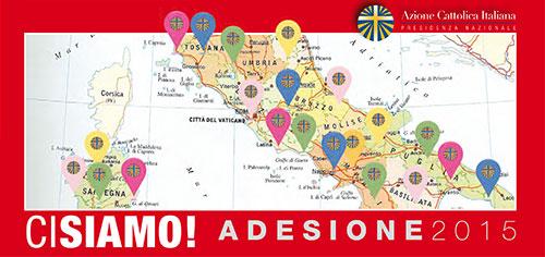 Adesione 2015