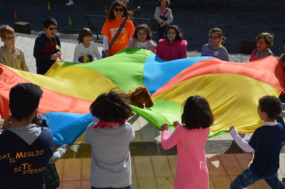 INSIEME E' PIU' BELLO! Gemellaggio tra A.C… Aci San Filippo – Chiaramonte Gulfi – Festa del Ciao 2014