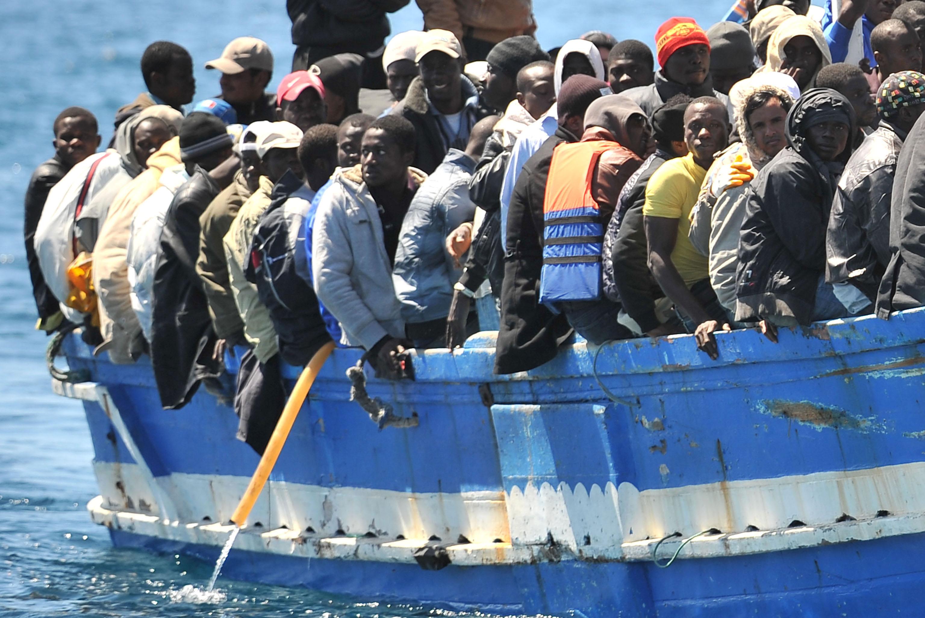 Il nostro dolore per i migranti morti