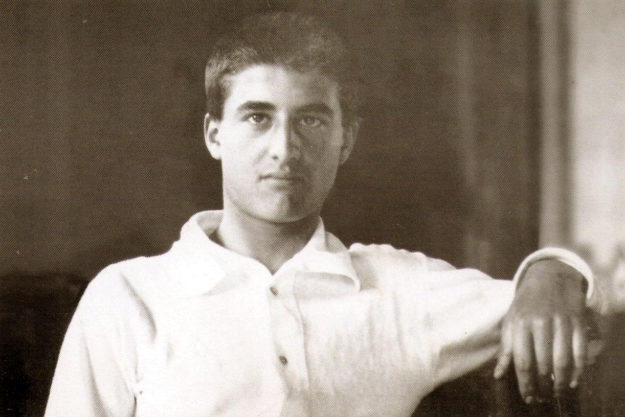 Pier Giorgio Frassati: un borghese che non fu borghese