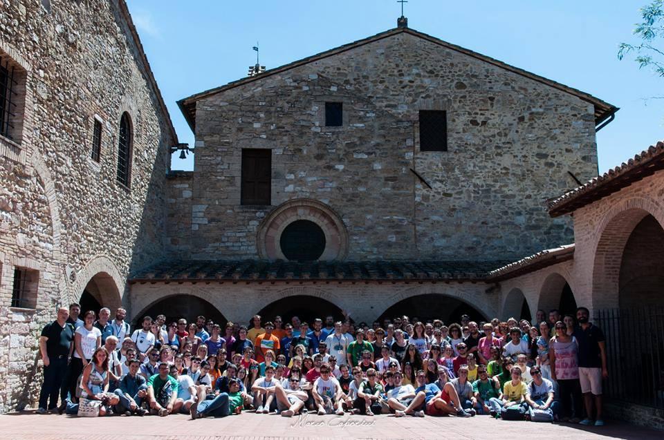 """Sulle orme di S. Francesco / """"Siate misericordiosi come il padre"""": due educatori diocesani Acr raccontano il campo specializzato di Assisi"""