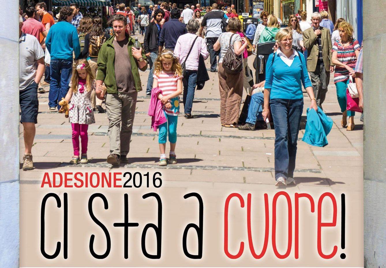 Calendario appuntamenti diocesani – Anno associativo 2015/2016