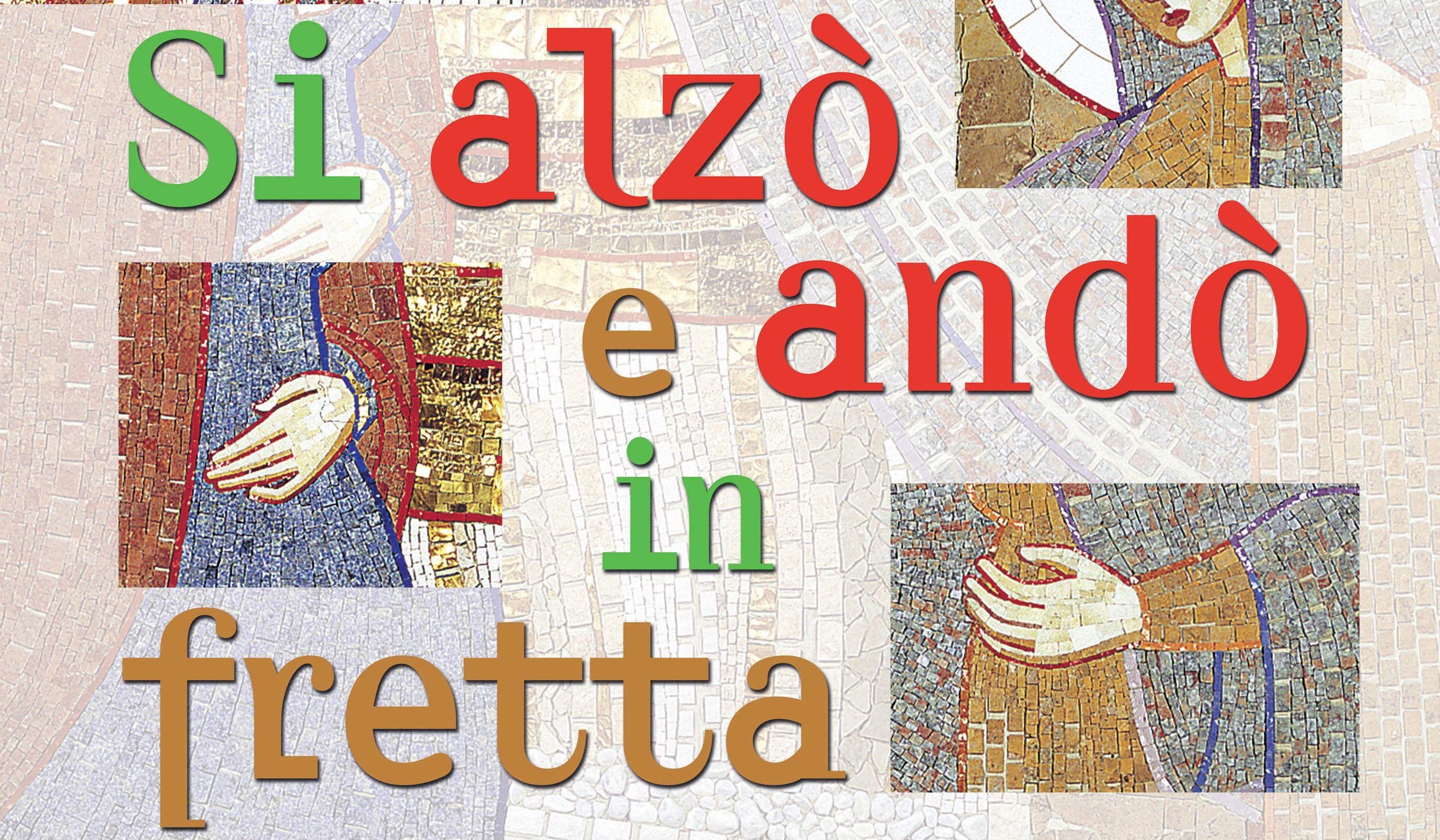 Un saluto ai nuovi assistenti: don Vittorio e don Mario