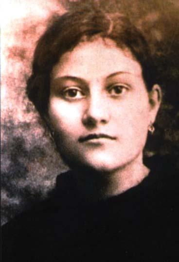 AC scuola di Santità: Cecilia Eusepi