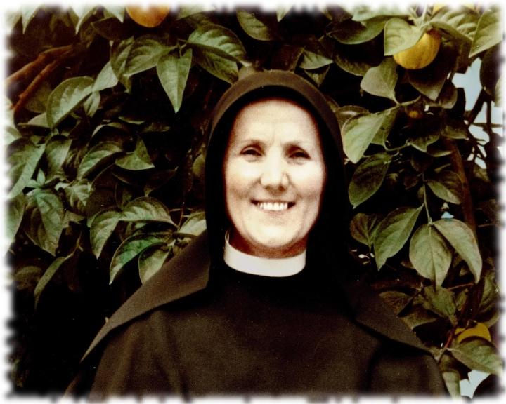 AC scuola di Santità: Bruna Pellesi