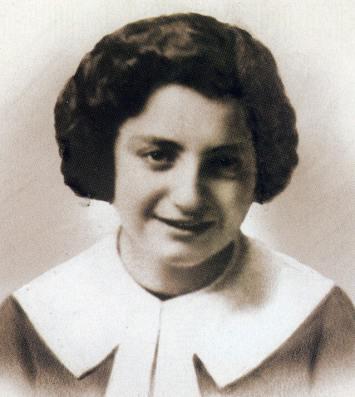 AC scuola di Santità: Rachelina Ambrosini