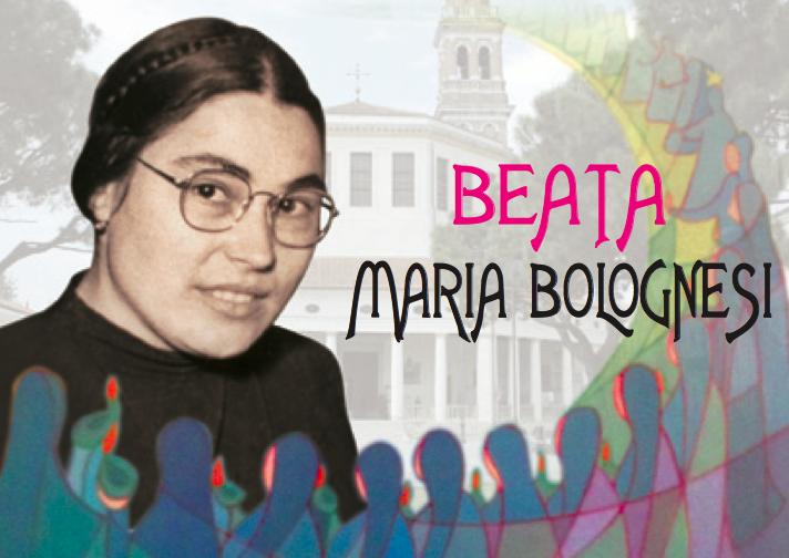 AC scuola di Santità: Maria Bolognesi