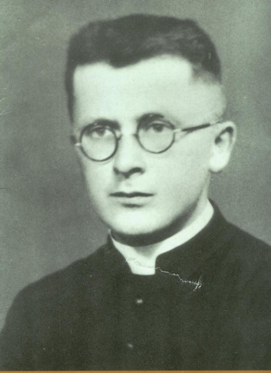 AC scuola di Santità: Francesco Bonifacio