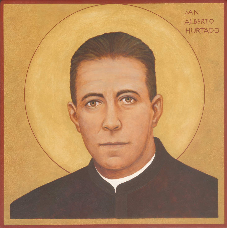 AC scuola di Santità: Alberto Hurtado
