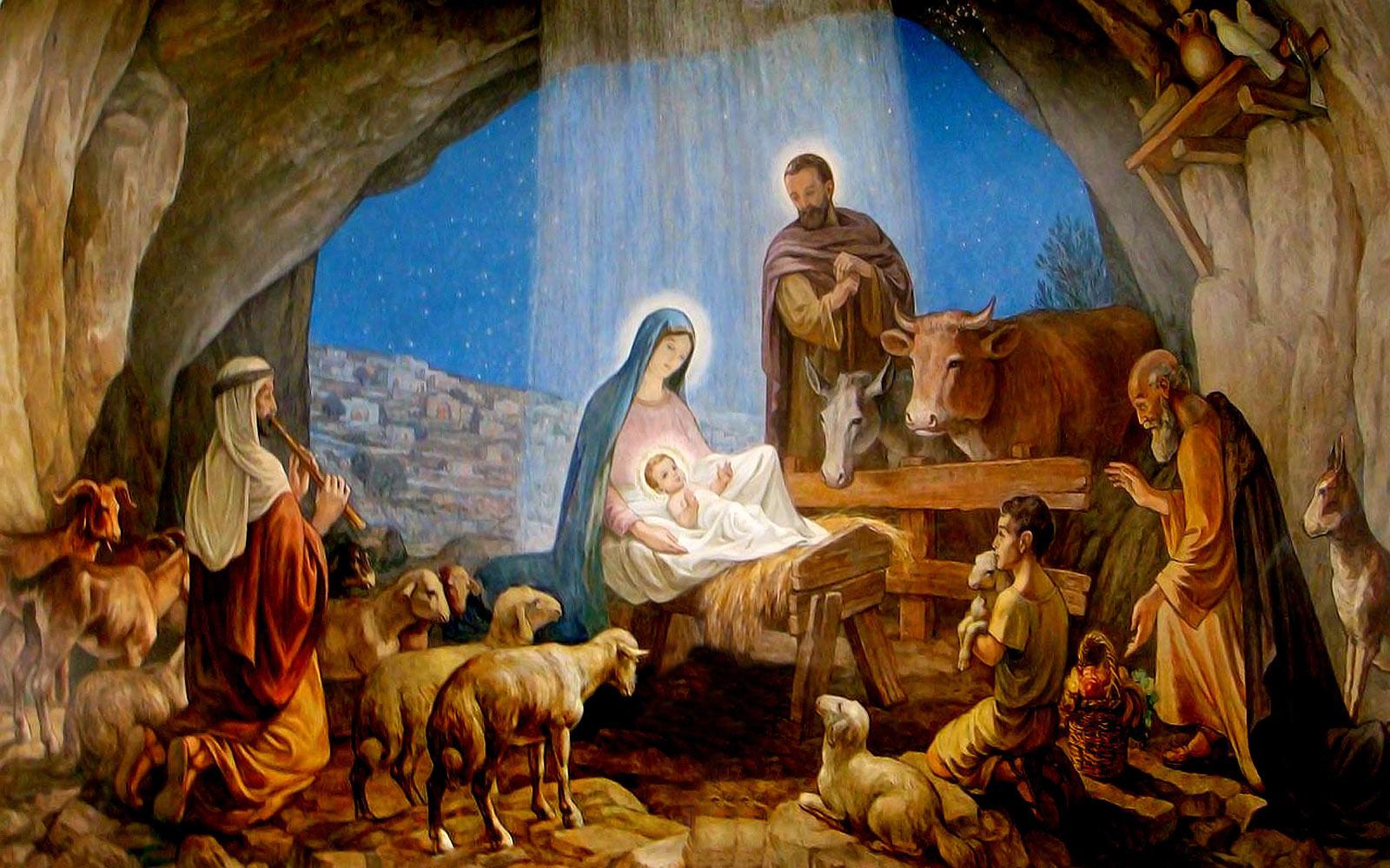 Natale di Nostro Signore