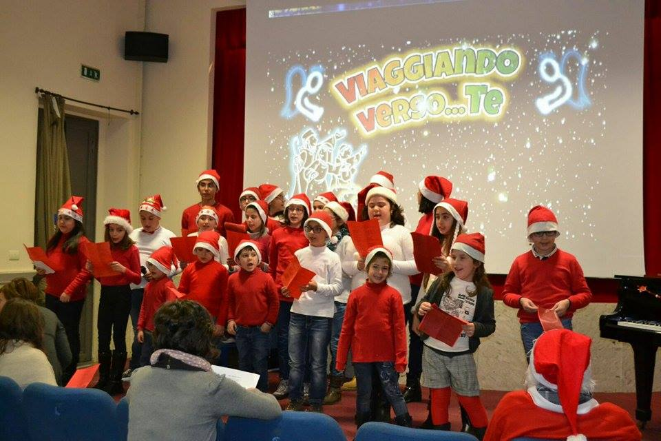 Natale in A.C. nella parrocchia Santa Venera in Santa Venerina