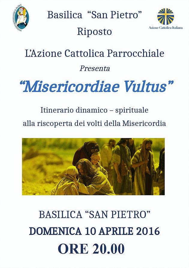 Misericordiae Vultus: un itinerario dinamico e spirituale