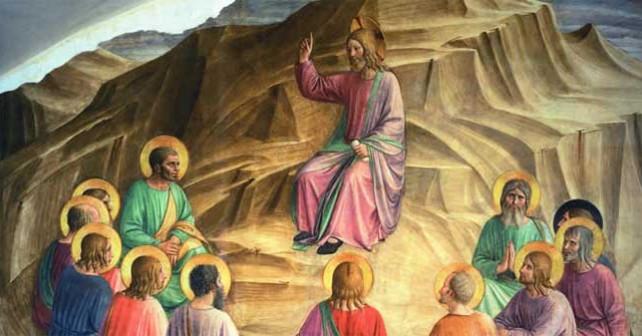 Le otto Beatitudini sono il cuore del Vangelo