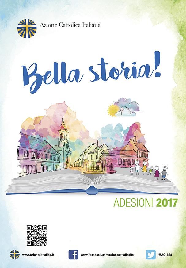 Adesioni 2017