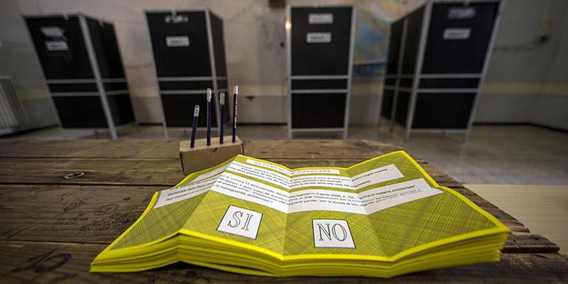 Discorso sul metodo: A proposito del referendum sulla riforma della Costituzione