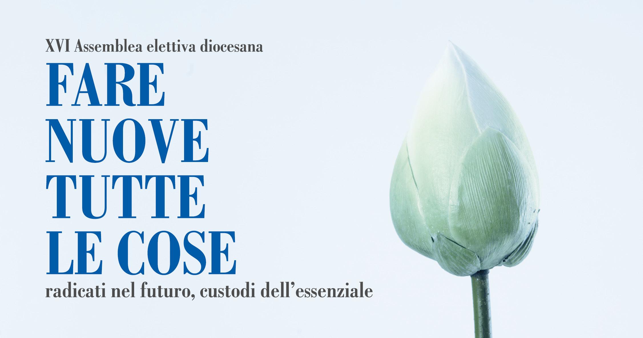 Azione Cattolica: nuovi fiori da coltivare