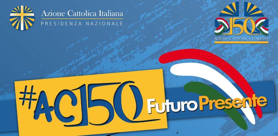 Viaggio Roma in occasione dei 150 dell'Azione Cattolica