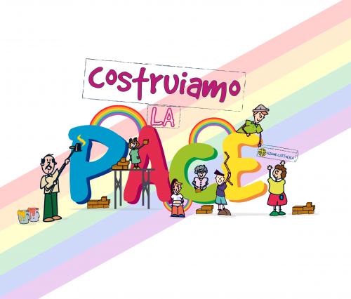 Iniziativa di pace per le parrocchie