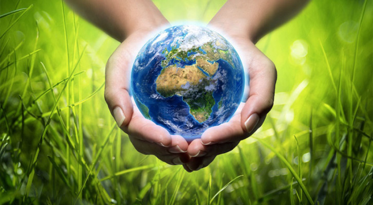 Earth Day, una carezza a nostra Madre Terra