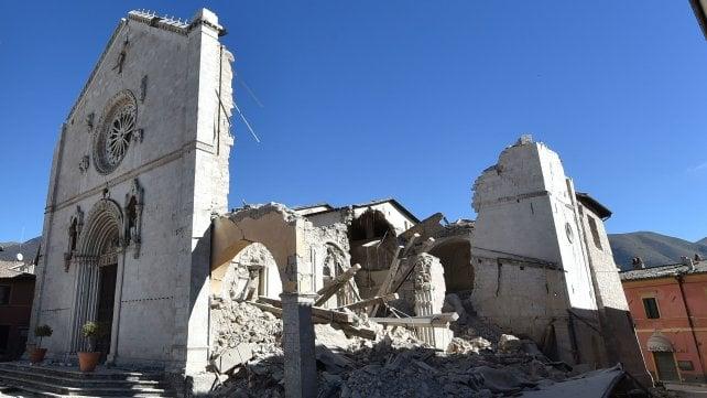 A un anno dal terremoto