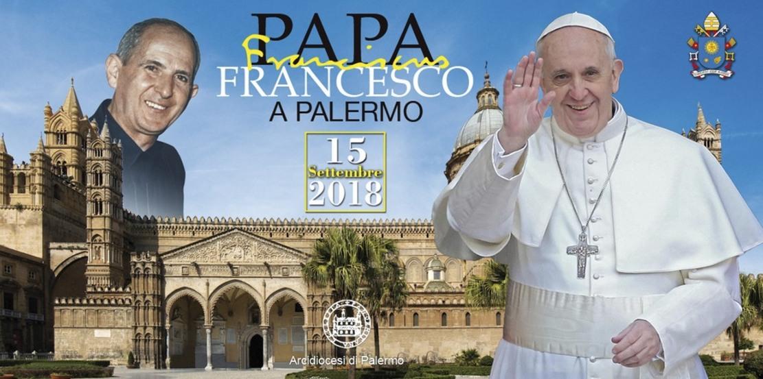 Incontro Regionale dei Giovani con Papa Francesco – Maestro dove abiti?