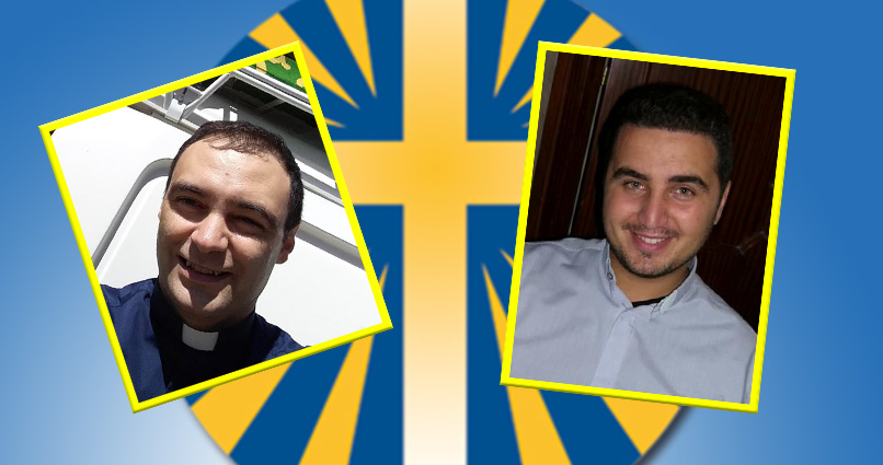 Don Giuseppe Pavone è il nuovo assistente del settore giovani