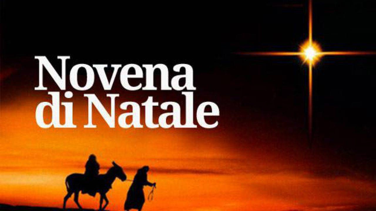 NOVENA DI NATALE – IL PRESEPIO, nono giorno