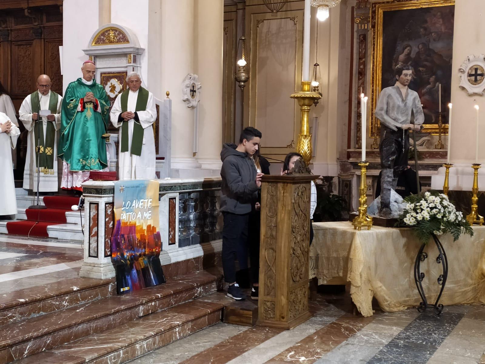 Festa dell'Adesione ad Aci San Filippo
