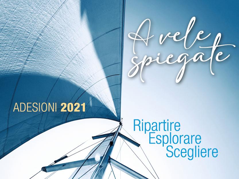 Adesioni 2021