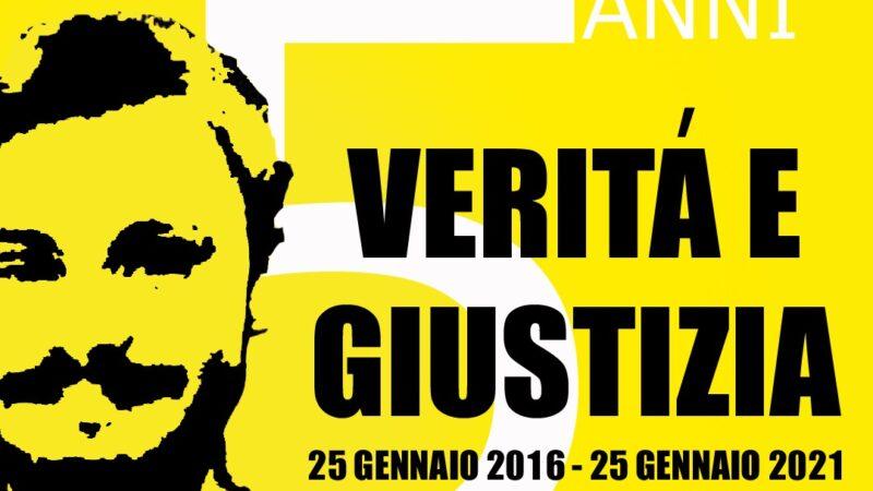 La presidenza diocesana di AC ha aderito al comitato Verità e Giustizia per Giulio Regeni